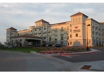 Woolley's Classic Suites - Denver Airport Aurora Hotels