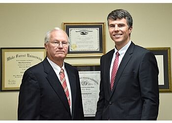 Durham bankruptcy lawyer Wootton & Wootton, P.C.