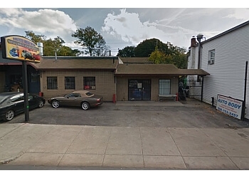 Worcester car repair shop Worcester Foreign Motors Inc.