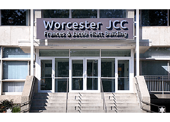 Worcester preschool Worcester JCC Early Childhood Center