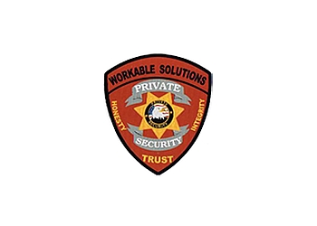 Montgomery private investigation service  Workable Solutions Investigative & Protective Services, LLC