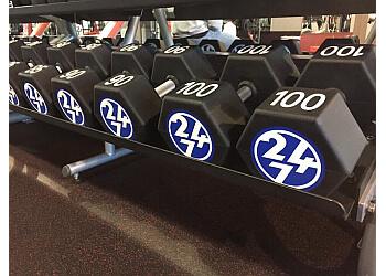 Winston Salem gym Workout Anytime