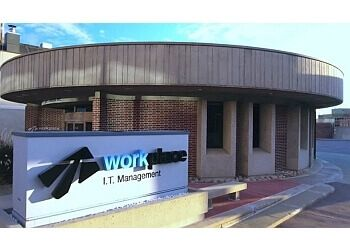 Sioux Falls it service Workplace IT Management