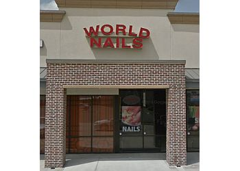 Lafayette nail salon World Nails