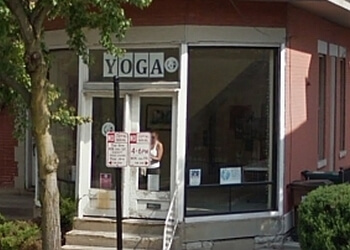 Cincinnati yoga studio World Peace Yoga