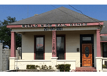 Mobile bail bond World Wide Bail Bonds