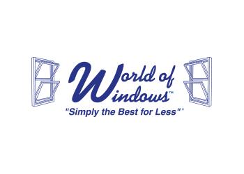 Charlotte window company World of Windows
