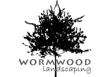 Columbia landscaping company Wormwood Landscaping