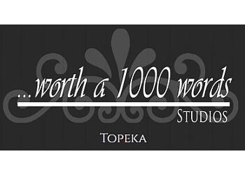 Topeka wedding photographer Worth A 1000 Words Studios - Topeka