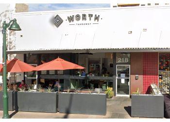 Mesa sandwich shop Worth Takeaway