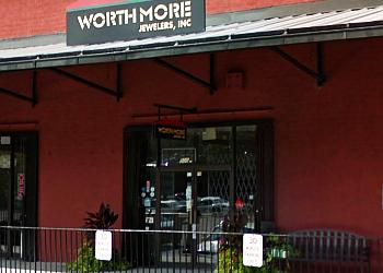 Atlanta jewelry Worthmore Jewelers