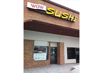 Sterling Heights sushi Wow Sushi