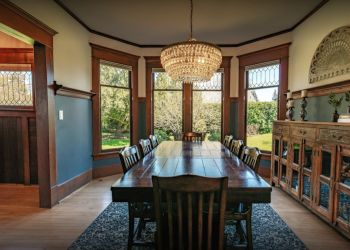 Tacoma home builder Wren & Willow, Inc.