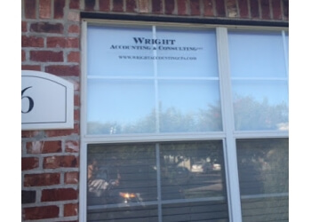 Shreveport accounting firm Wright Accounting CPA
