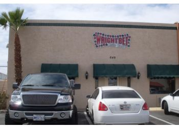 Henderson auto body shop Wright Bet Auto Body
