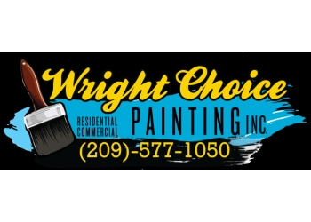 Wright Choice Painting