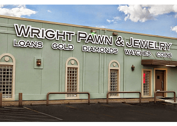 Houston pawn shop Wright Pawn & Jewelry