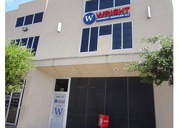 Laredo property management Wright Property Services, LLC