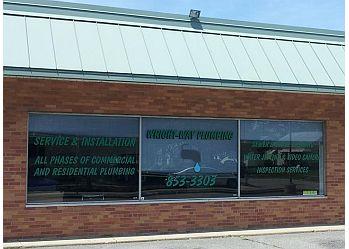 Norfolk plumber Wright-Way Plumbing, LLC