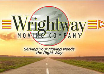 Dallas moving company Wrightway Moving