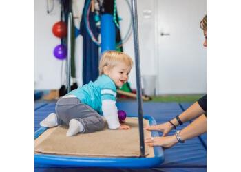 San Diego occupational therapist WriteSteps Pediatric Occupational Therapy