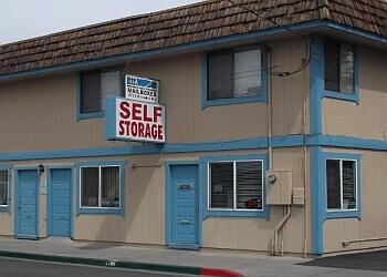 Reno storage unit Wrondel Self Storage