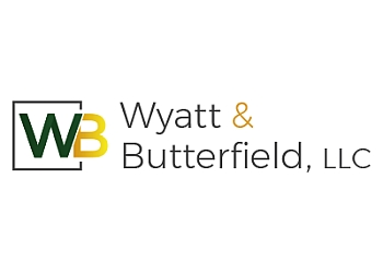 Anchorage divorce lawyer Wyatt & Butterfield, LLC