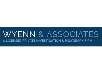Glendale private investigation service  Wyenn & Associates