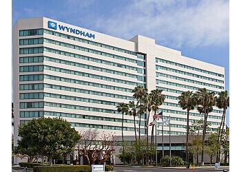 Irvine hotel Wyndham