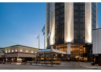 Springfield hotel Wyndham