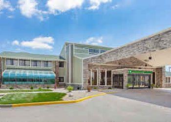 Fort Wayne hotel Wyndham Garden