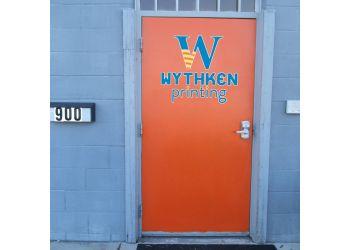 Richmond printing service Wythken Printing