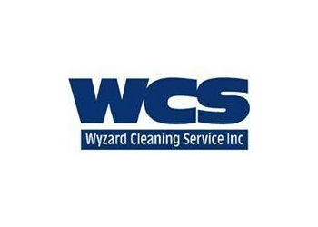 Springfield commercial cleaning service Wyzard Cleaning Service, Inc.