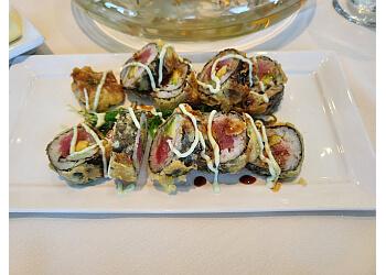 Yonkers american restaurant X2O Xaviars on the Hudson