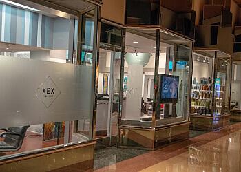 Chicago hair salon XEX Salon