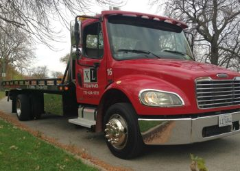 Chicago towing company XL TOWING & STORAGE, INC.