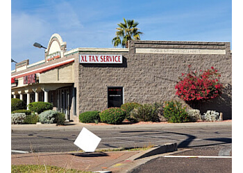 Phoenix tax service XL Tax Service