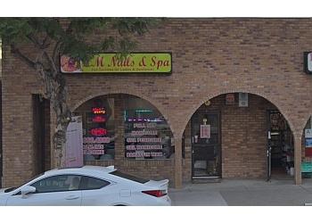 Glendale nail salon XM Nails