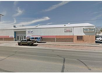 El Paso auto body shop XPRESS BODY REPAIR