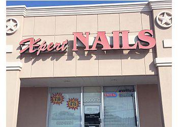 McAllen nail salon X-Pert Nails