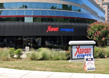Alexandria gym XSport Fitness
