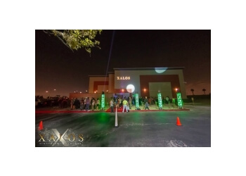 Anaheim night club Xalos