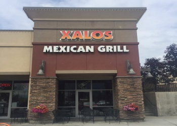 Anchorage mexican restaurant Xalos
