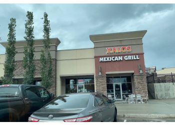 Anchorage mexican restaurant Xalos Mexican Grill