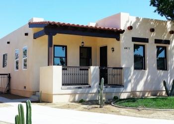Riverside residential architect Xavier Design Group