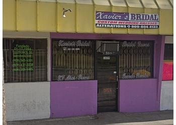 San Bernardino bridal shop  Xavier's Bridal and Formal Wear