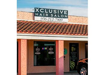 McAllen hair salon Xclusive Hair Salon