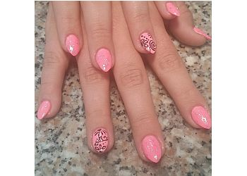 Murfreesboro nail salon Xclusive Nail Studio