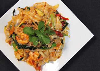 Philadelphia thai restaurant Xiandu Thai