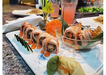 Murfreesboro sushi Xiaos' Hibachi and Sushi